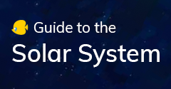 Blue Coral Guide to the Solar System