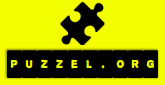 Puzzel.org - Self-made Interactive Puzzles