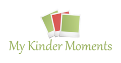 My Kinder Moments