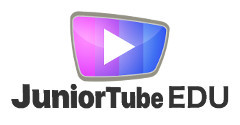 JuniorTube EDU (discontinued, please use LOOK.education)